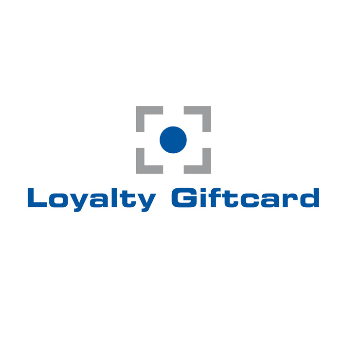 Loyalty Gift Card